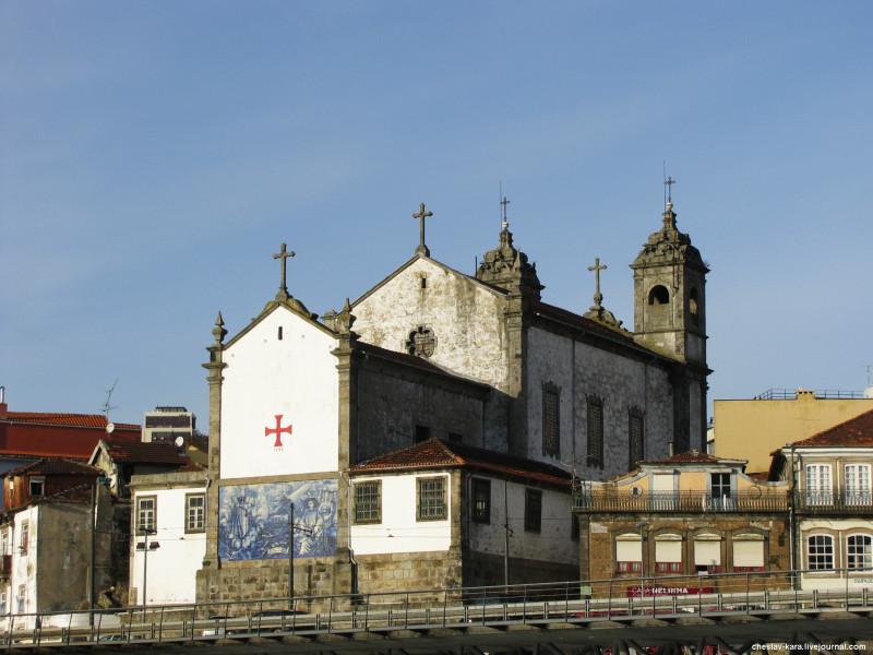 Португалия, Порту - мосты _ 3300.jpg