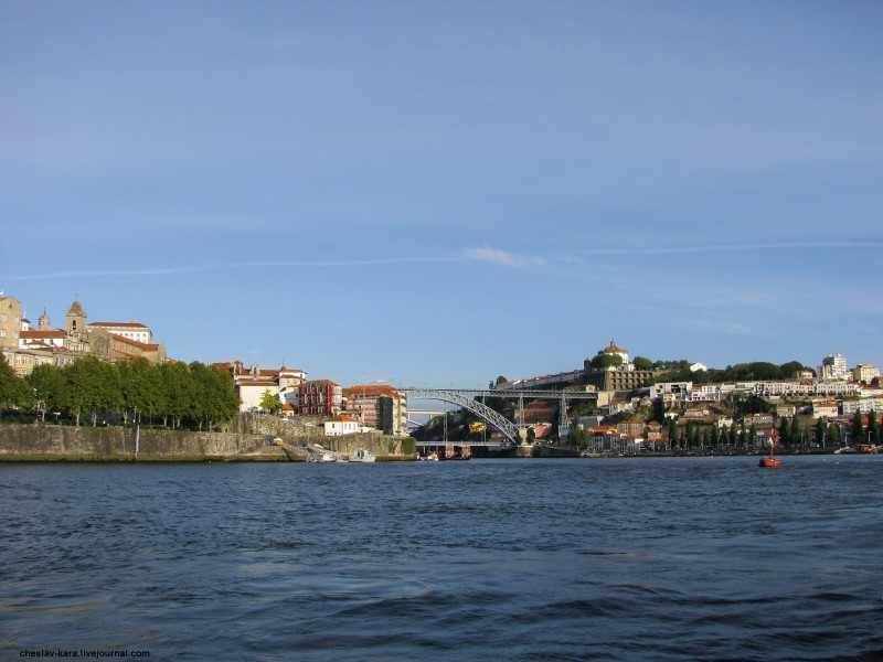 Португалия, Порту - мосты _ 3710.jpg