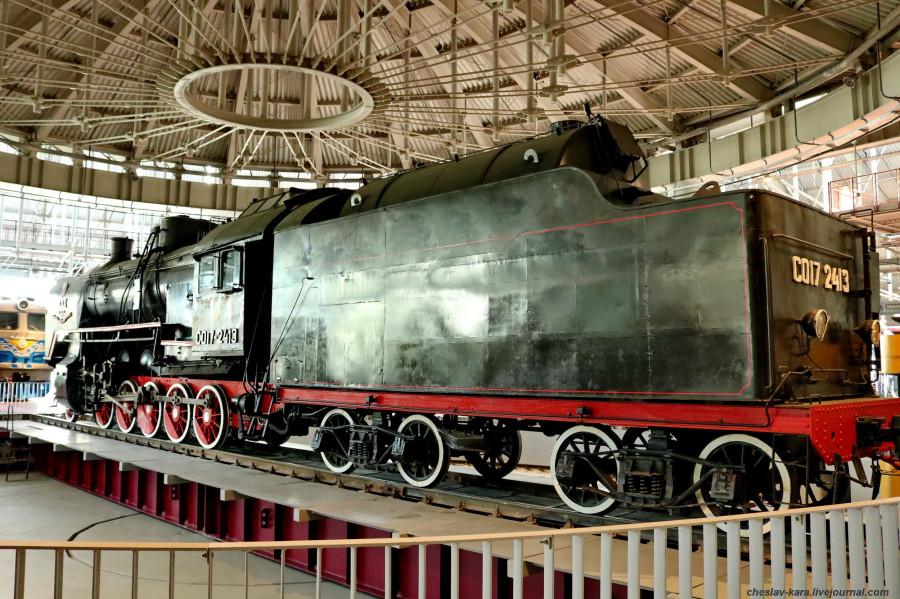 паровоз СО17-2413 (ЖД музей, СПб) _200.JPG