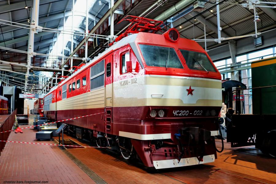 электровоз ЧС200-002 (ЖД музей, СПб) _100.JPG