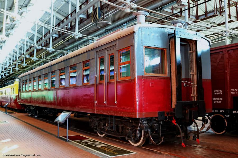 электропоезд Св-1024 (ЖД музей, СПб) _60.JPG