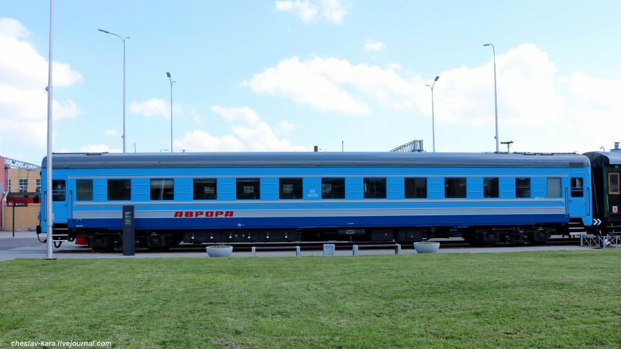 12 вагон пасс ЦМВ (ЖД музей, СПб) _100.JPG