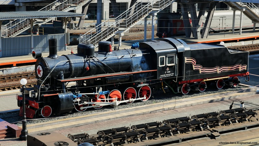 паровоз Еа-3306 (Влад-к) _190.JPG