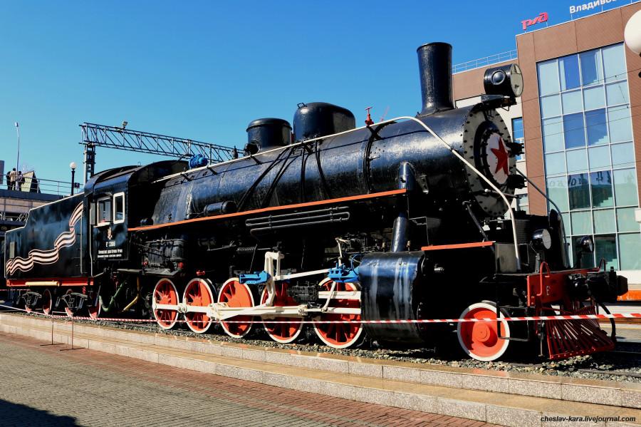 паровоз Еа-3306 (Влад-к) _230.JPG