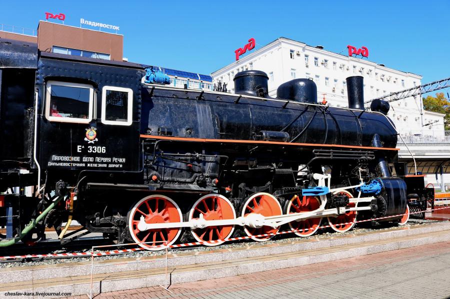 паровоз Еа-3306 (Влад-к) _210.JPG