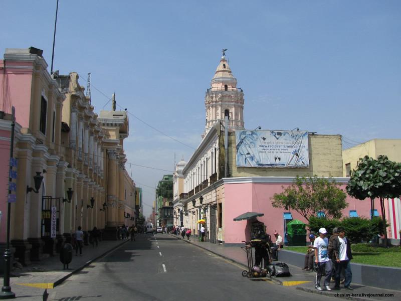Перу, Лима _350.jpg
