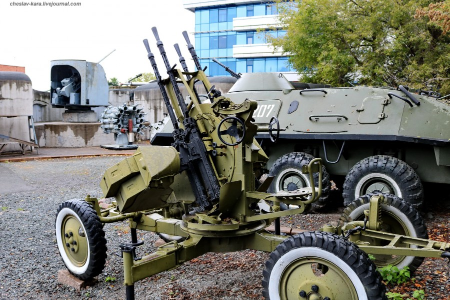 32 14.5 мм ЗПУ-4 (бат Безымянная, Влад-к) _30.JPG