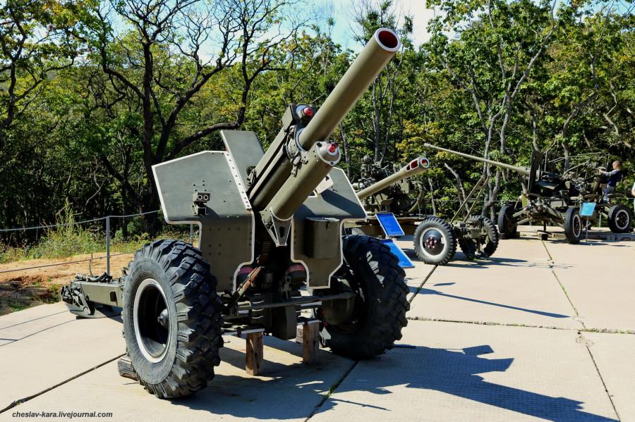 12 122 мм М-30 (Ворошил бат) _5700.JPG