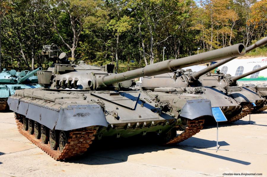 66 Т-64Б (Ворошил бат) _4700.JPG