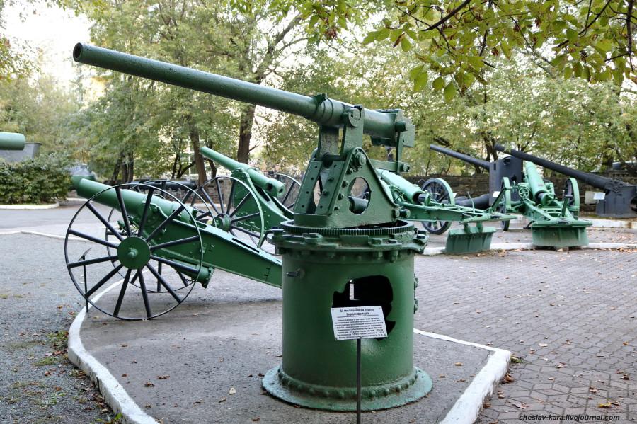 36 57мм Норденфельда музей ТОФ _3300.JPG