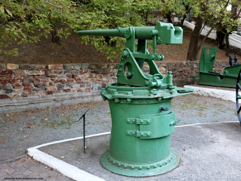 38 57мм Норденфельда музей ТОФ _3400.JPG