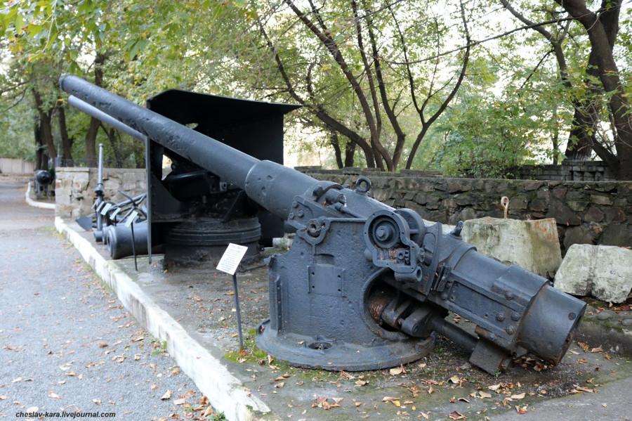 40 120 мм Канэ с КР Изумруд (музей ТОФ) _30.JPG