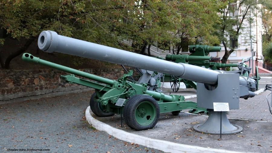 50 102 мм обр1911 с ЭМ Войков (музей ТОФ) _30.JPG