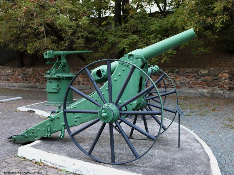 62 87 мм полевая обр1867 (музей ТОФ) _30.JPG