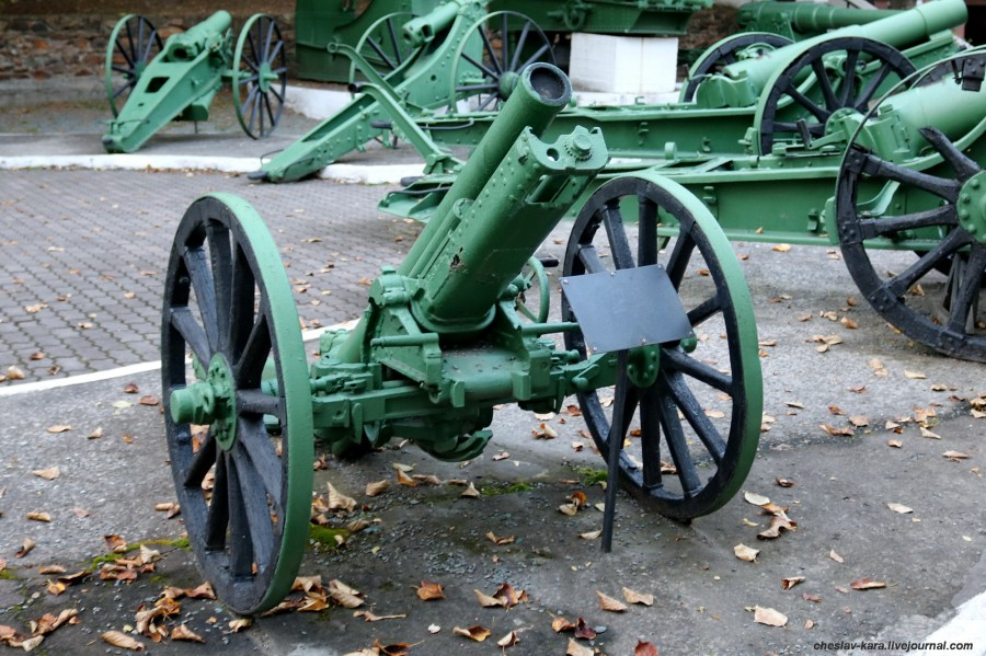 72 75 мм горное тип 94 (музей ТОФ) _20.JPG