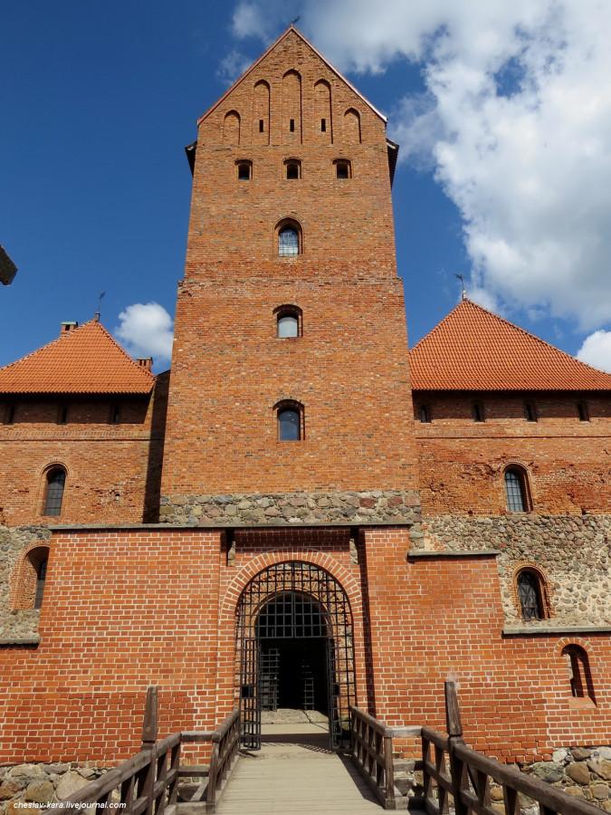 17 Литва, Тракай _1520.JPG