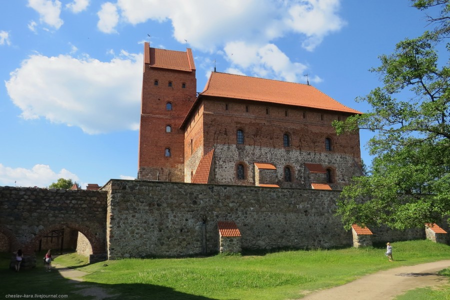 54 Литва, Тракай _8920.JPG