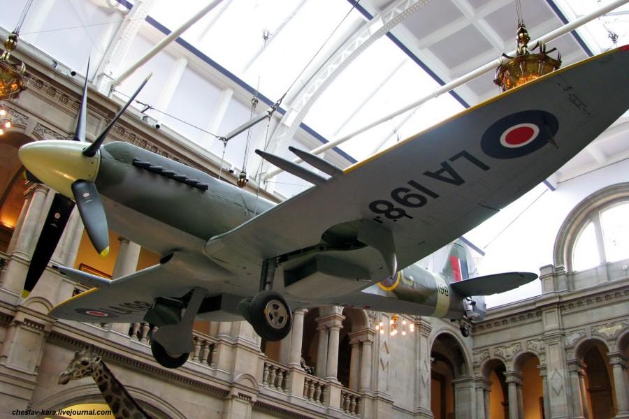 0 Spitfire Mk21 (Шотландия, Глаго) _21.jpg
