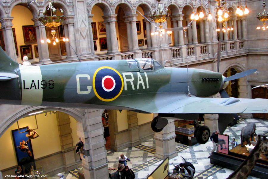 2 Spitfire Mk21 (Шотландия, Глаго) _30.jpg