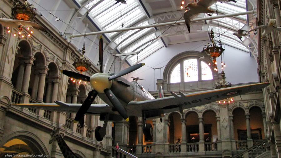 4 Spitfire Mk21 (Шотландия, Глаго) _13.jpg