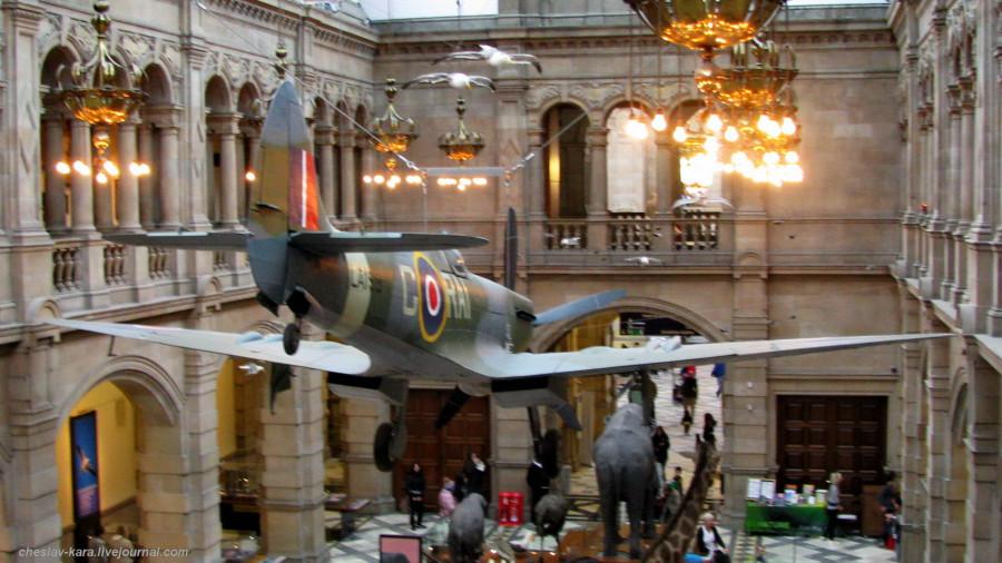 6 Spitfire Mk21 (Шотландия, Глаго) _42.jpg