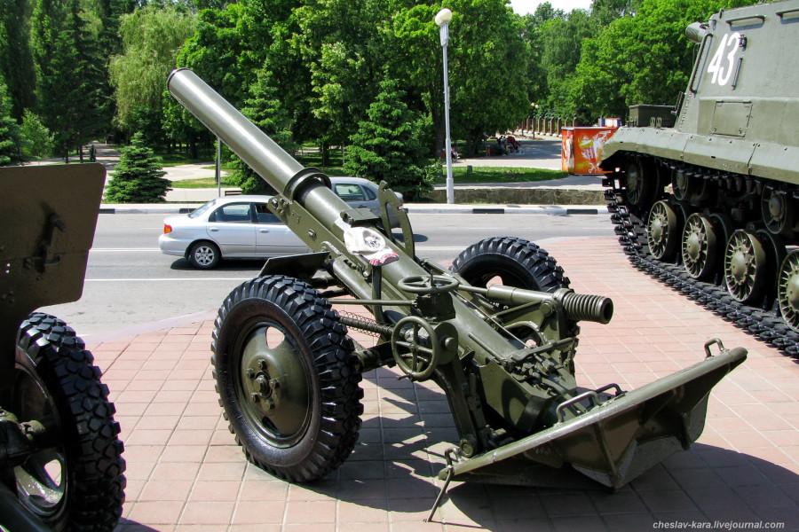 22 м 160 мм миномет МТ-13 Белгород - 054.jpg