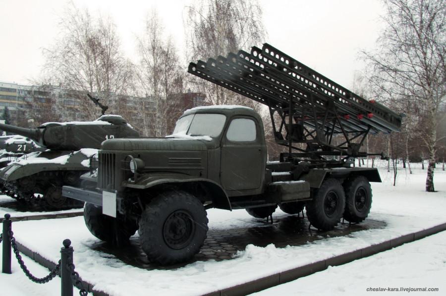 32 БМ-13Н Катюша Белгород _670.JPG