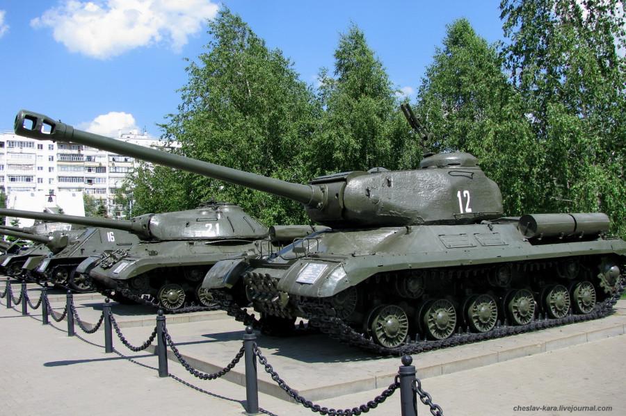 44 ИС-2 Белгород - 063.jpg