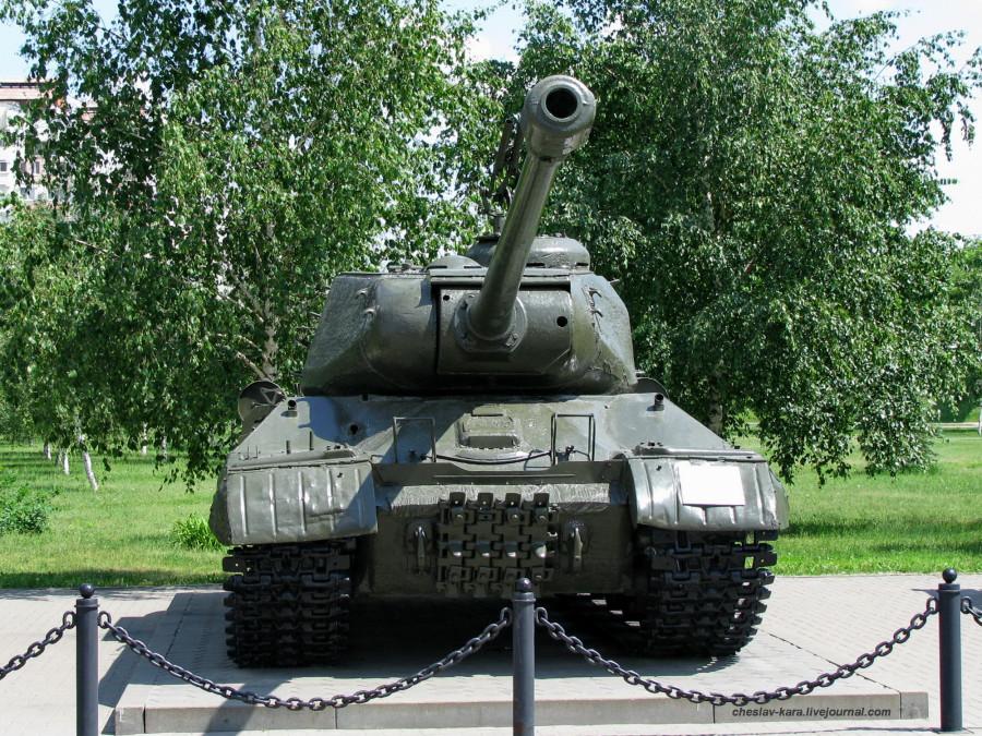 48 ИС-2 Белгород - 073.jpg