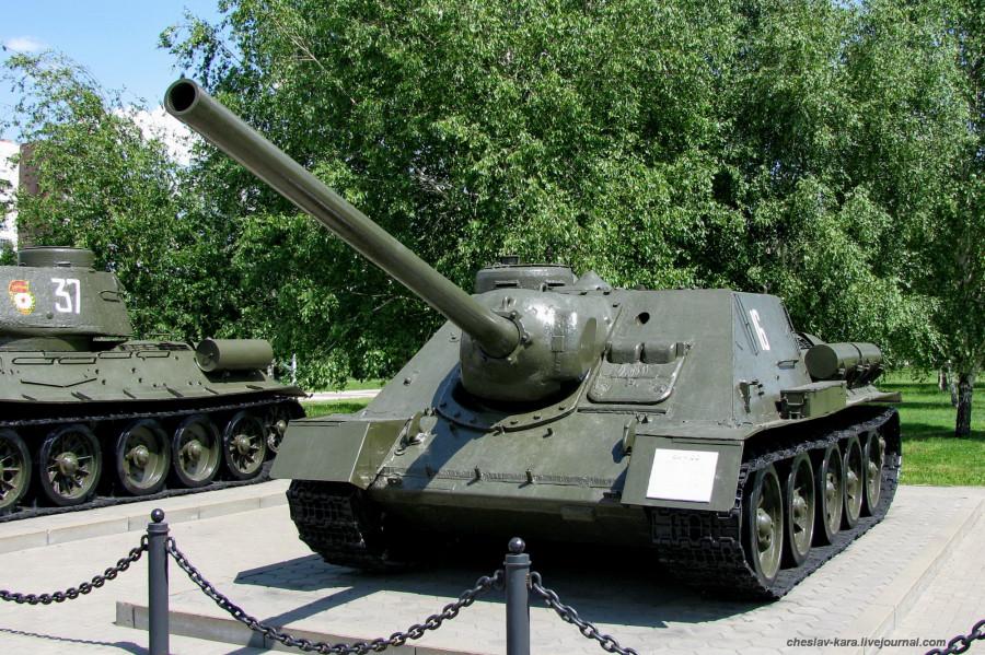 58 СУ-100 Белгород - 068.jpg