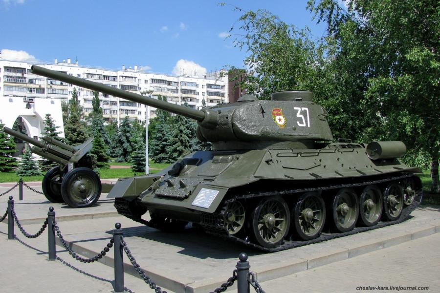 64 Т-34-85 Белгород - 069.jpg