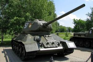 66 Т-34-85 Белгород - 071.jpg