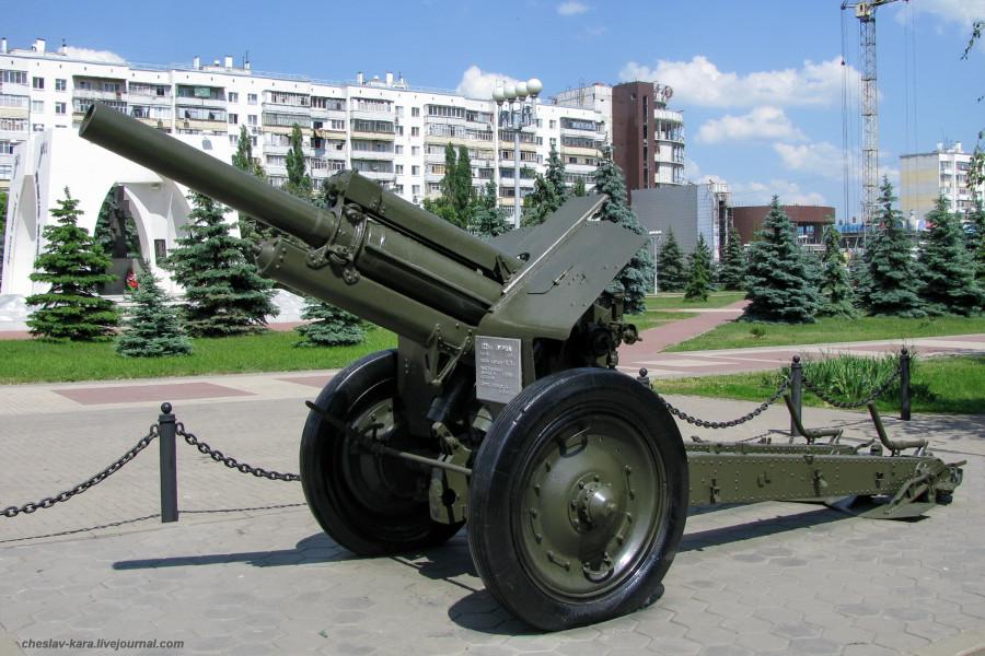 74 122 мм М-30 Белгород - 070.jpg