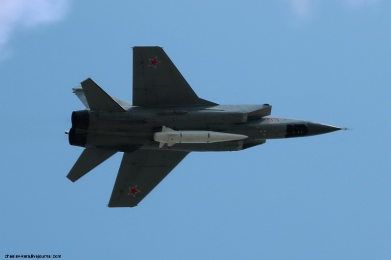 МиГ-31 с Кинжалом (Парад Победы 2018) _147.jpg