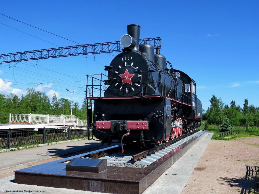паровоз Эм 721-83 (Петрокрепость) _30.JPG