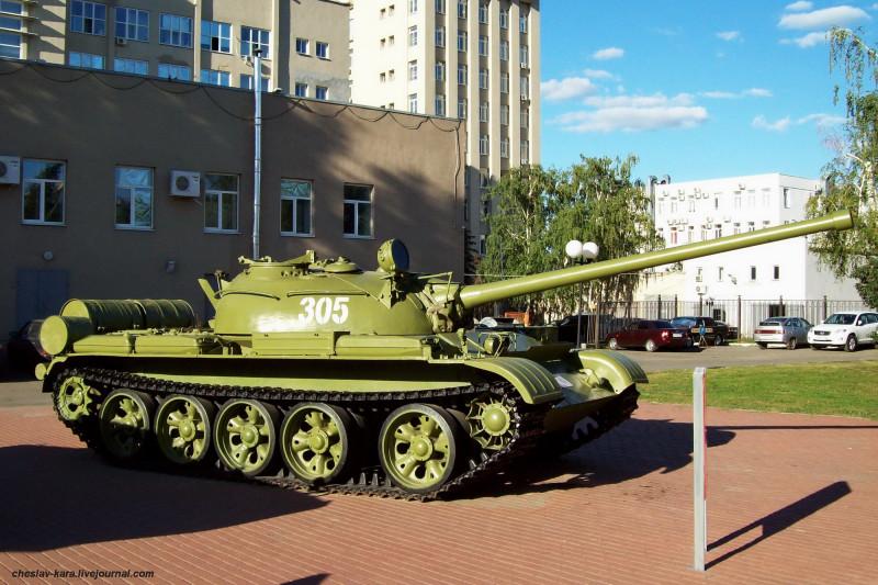 10 Т-54 _1 (Пенза).JPG