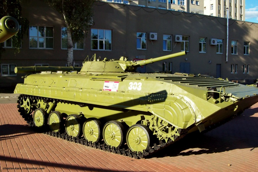 40 БМП-1 _1 (Пенза).JPG
