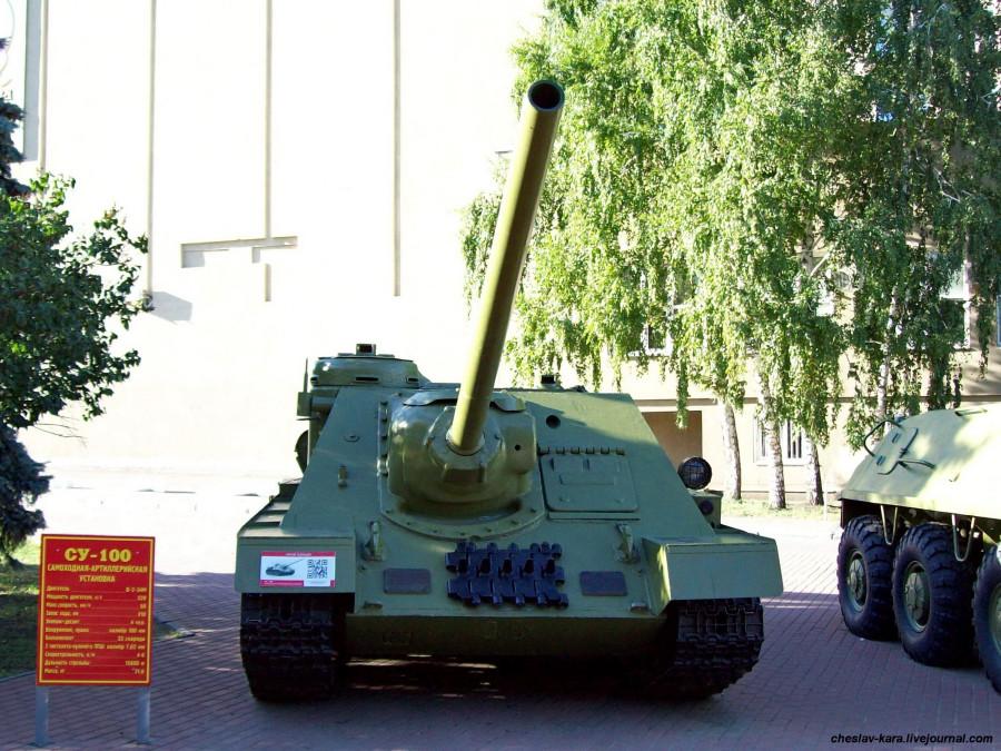 50 Су-100 _1 (Пенза).jpg