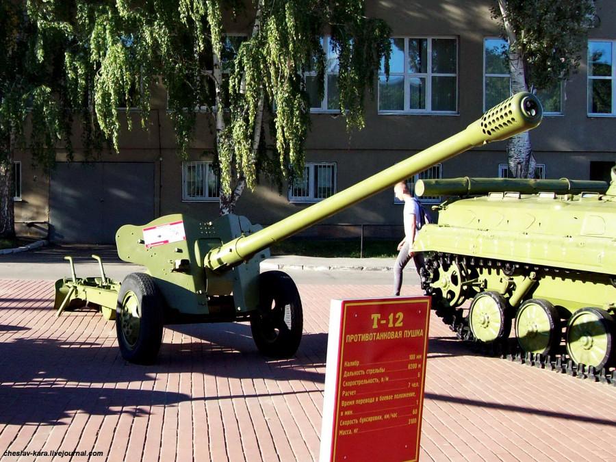 70 100 мм Т-12 _1 (Пенза).JPG