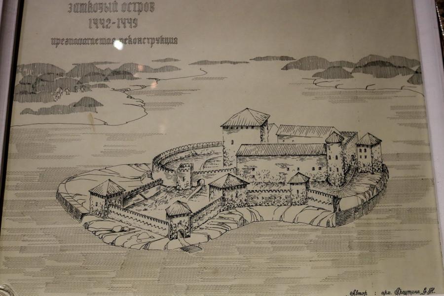 2 Выборг, замок - музей _120.JPG