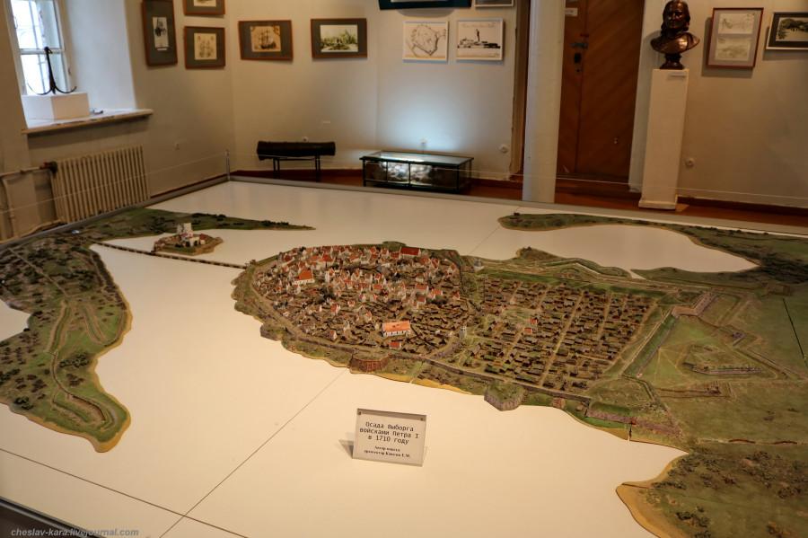 40 Выборг, замок - музей _130.JPG