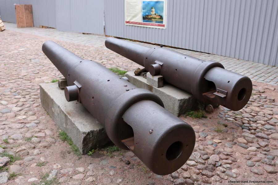 22 152 мм 22кл 190пуд обр1877 (Выборг) _60.JPG