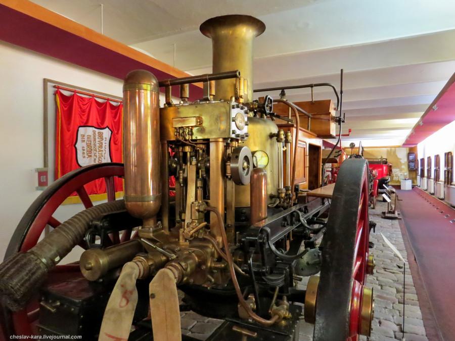 Пожарный музей, Рига _220.JPG