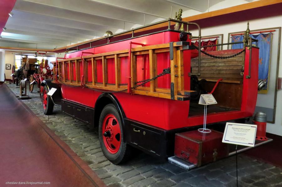 Пожарный музей, Рига _280.JPG