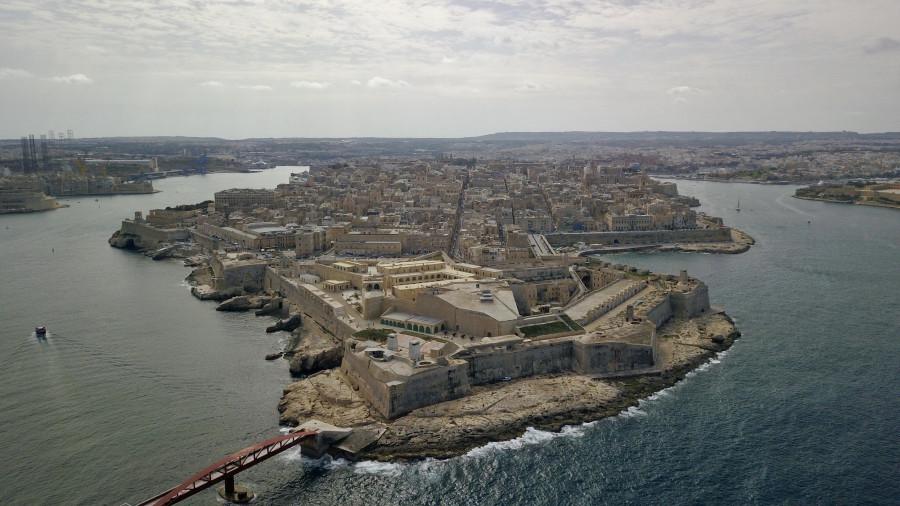 4 форт Св Эльма и Валетта.jpg