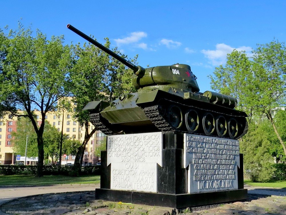 0 Т-34-85 Псков _ 29300.jpg