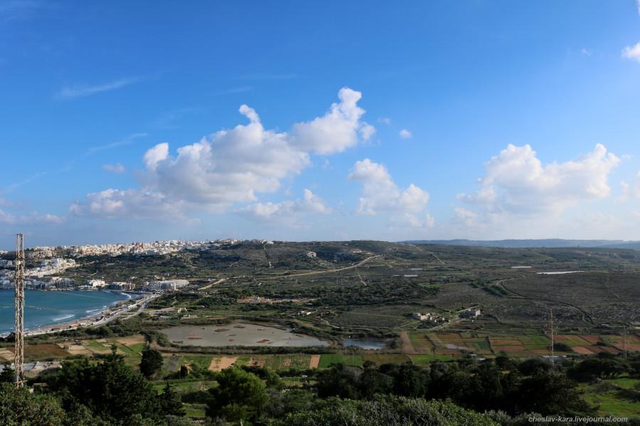 150 180 Red Tower (Мальта) _180.JPG