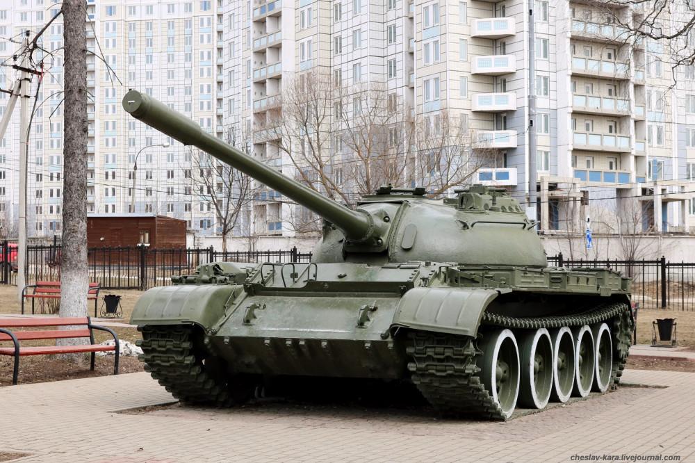 0 Т-55 (Подольск, пакр Победы) _192.jpg