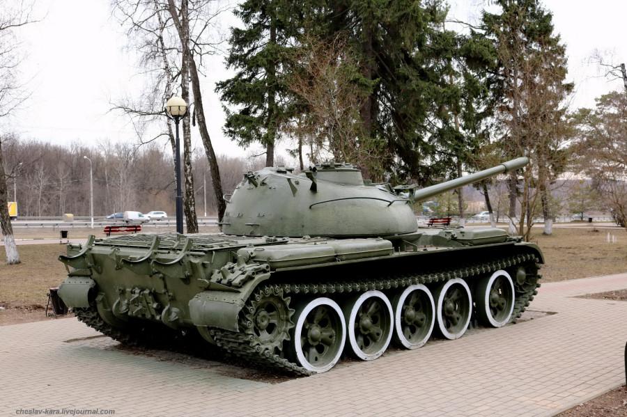 10 Т-55 (Подольск, пакр Победы) _234.jpg