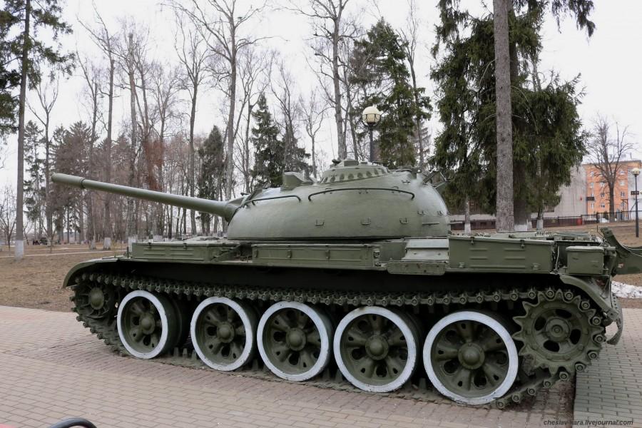 12 Т-55 (Подольск, пакр Победы) _240.JPG